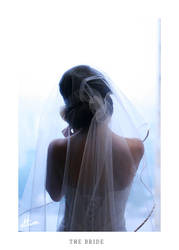 The Bride by sllim