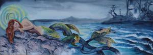 sea tales by darktear83