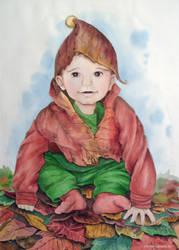 portrait by darktear83