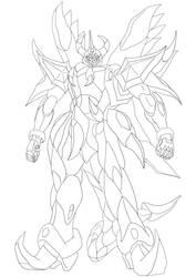 Various robot 01 by k-kaworu