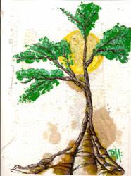 tree 2 by davemass
