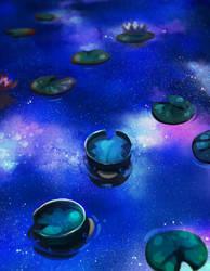 Sparklelotads by Celebi-Yoshi