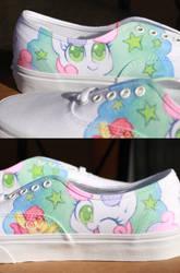 Sweetie Belle Vans by Celebi-Yoshi