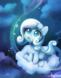 Snowdrop by Celebi-Yoshi