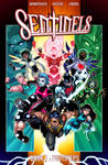 Sentinels Book 1: Footstep - New Colorized Edition by RichBernatovech