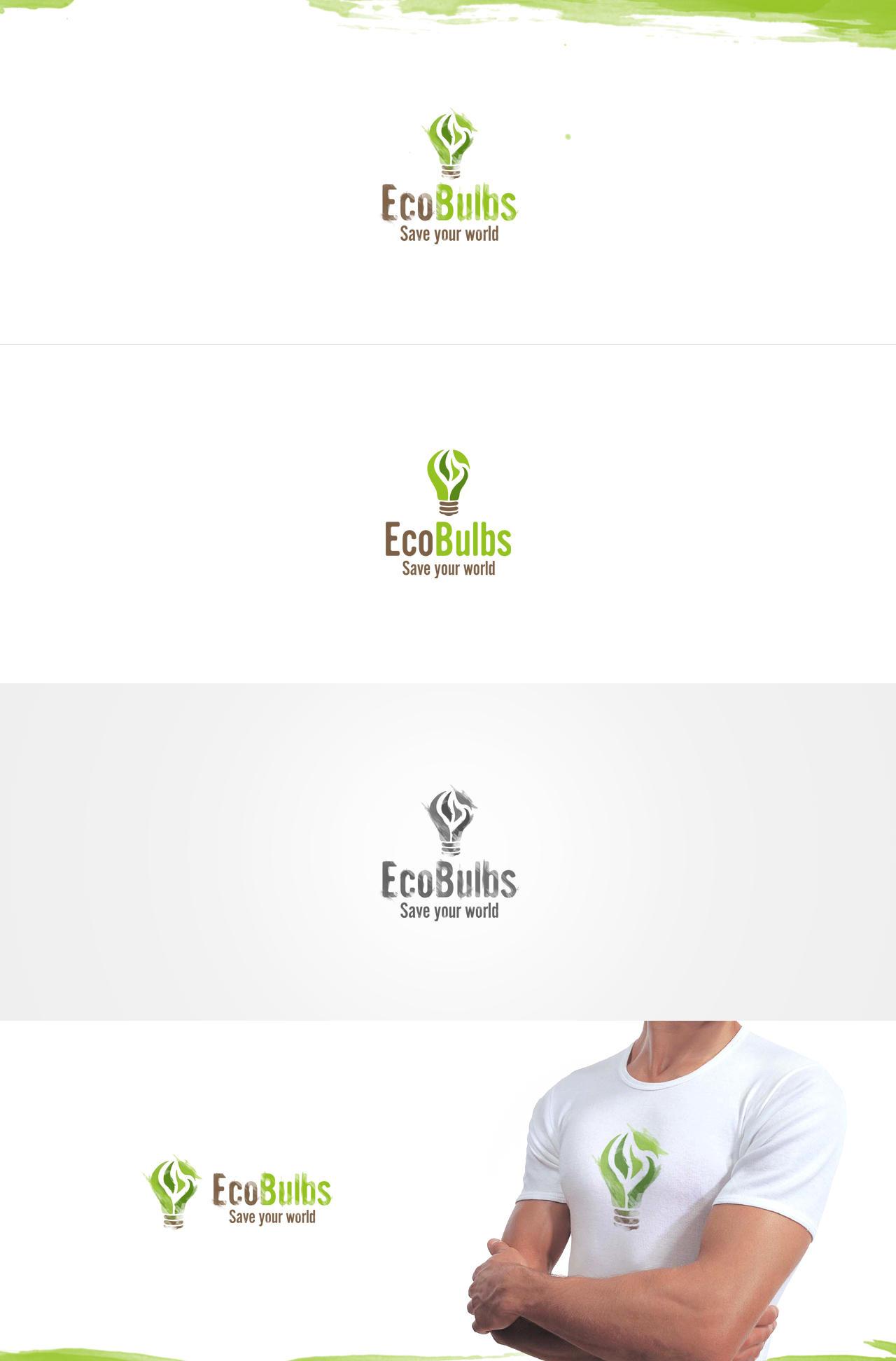 EcoBulbs by djtrus