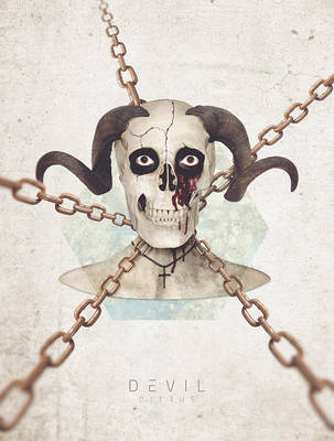 DEVIL by djtrus