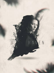 Raven by djtrus