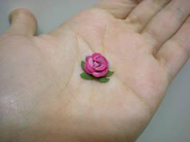 Flower by Foureyedalien