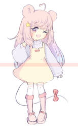 [open] random adopt by Seraphy-chan