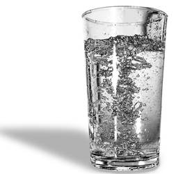 Fresh Water by hendridinata