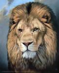 Majestic King by Crynyd
