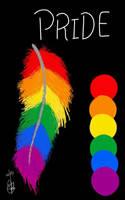 PRIDE Homosexual / Gay by EstelaCoelho
