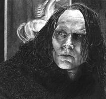 Grima Wormtongue by Saxon-wolf23