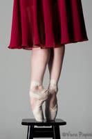 Carla III - Feet by vehzitah