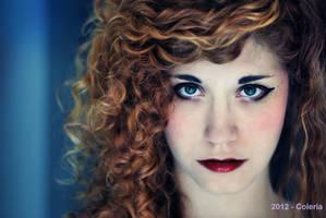 Brave by Coleria