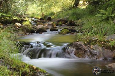 River by csilva0