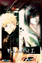 Doujinshi Cover Ephemeral I by kivi1230