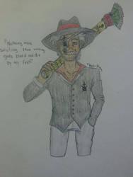 Commander Rictus by Vanity-Pridas