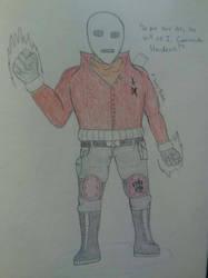 Commander Hardeen by Vanity-Pridas