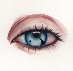 eye09 by oksanadimitrenko