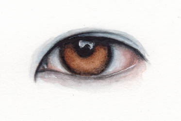 eye17 by oksanadimitrenko