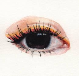 eye18 by oksanadimitrenko
