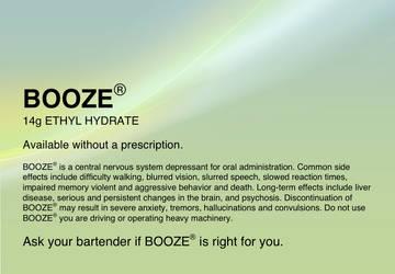 Booze by Kerblotto