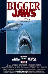 Bigger Jaws by Kerblotto
