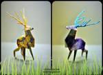 My deers by magic-gallery