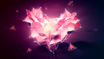 Heart by Zoli89