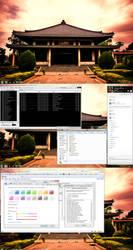 Desktop 26082009 by petersaints