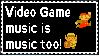 Video Game Music by Komali100