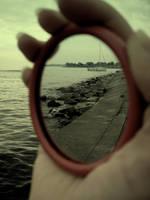 mirror by bezbarwna
