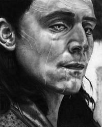 Jotun Loki Laufeyson by LiLaYpSi