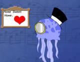 Jowy's Jellyfish by Seliex