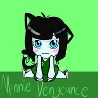 Minnie Vengeance by Seliex