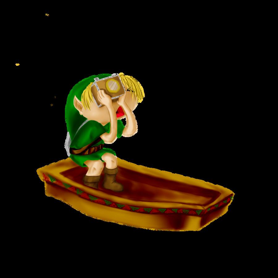 Majora's Pictobox by Seliex
