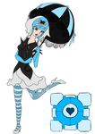 Anime Wafflez by Seliex