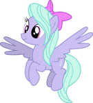 Happy Flitter by GameMasterLuna