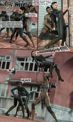 FIGHT!3000 - 11 by CrazyStupot