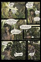 Runewriters Page 6 by Shazzbaa