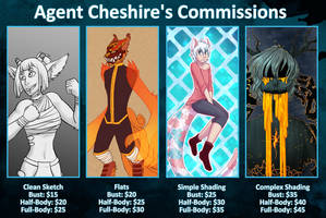 Commission sheet [Open 2/3] by Agent-Cheshire