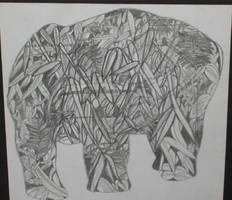 Panda: Jungle by pandastarr