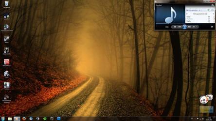 Desktop 3.0 by BloodRedFullMoon