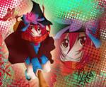 Rukia by eizu