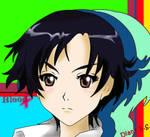 Saya Otonashi by eizu