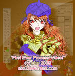 Small CG Process Part 1 by eizu