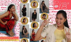 Pre Debut Pictorial - V.Banner by eizu