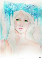 Yuri on Ice - Young Viktor Fanart by eizu